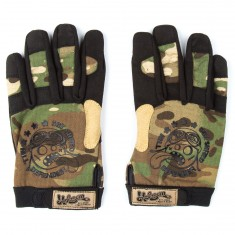 Holesom Sgt. Shred Slide Gloves