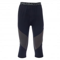 Homeschool Loudmouth Base Layer Pants - Night/Devoid