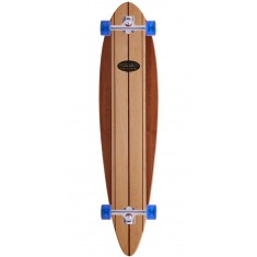 Honey 42 Carver Longboard - Complete
