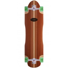 Honey DFR V-3 Longboard - Complete