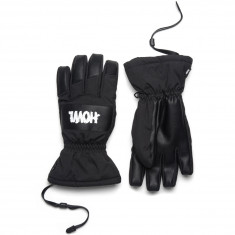 Howl Team Snowboard Gloves - Black