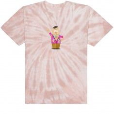 Huf X South Park Big Gay Al T-Shirt - Pink