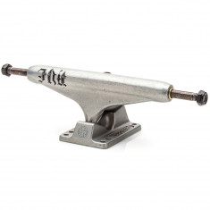 Independent Stage 11 AVE Skateboard Trucks - Clear Matte