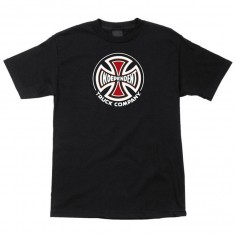 Independent Truck Co T-Shirt - Black