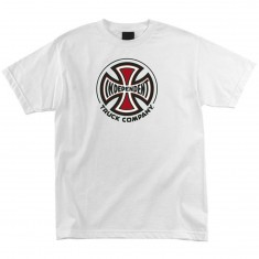 Independent Truck Co T-Shirt - White