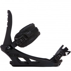 K2 Formula Snowboard Bindings 2018 - Black