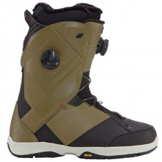 K2 Maysis Snowboard Boots 2018 - Olive