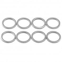 Khiro Speed Rings Truck Axle Washers