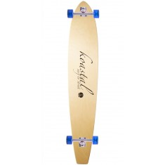 Koastal Wave Dancer Longboard Complete