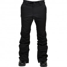 L1 Thunder Snowboard Pants - Black