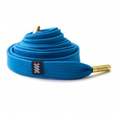 Lacorda OG Shoelace Belt - Blue