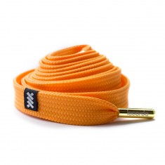 Lacorda OG Shoelace Belt - Orange