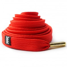 Lacorda OG Shoelace Belt - Red