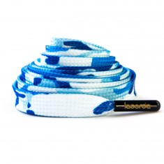 Lacorda Shoelace Belt - Arctic Camo