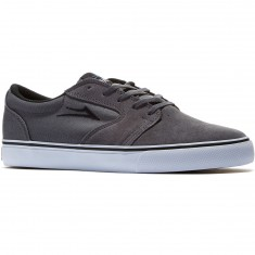 Lakai Fura Shoes - Cement