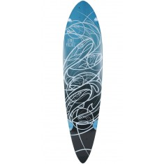 Landyachtz Bamboo Chief Fish Longboard Deck