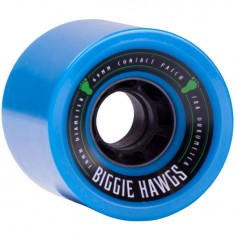 Landyachtz Biggie Hawgs Longboard Wheels 70mm
