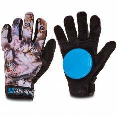 Landyachtz Cat Slide Gloves
