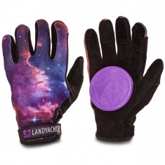 Landyachtz Outerspace Slide Gloves