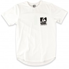 Landyachtz L-Star T-Shirt - White