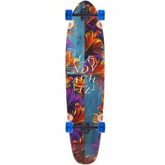 Landyachtz Maple Ripper Tropic Nights Longboard Complete
