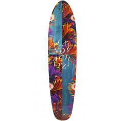 Landyachtz Maple Ripper Tropic Nights Longboard Deck
