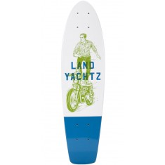 "Landyachtz Mini Dinghy 24"" Ghost Ride Longboard Deck"