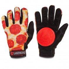 Landyachtz Pizza Hands Slide Gloves