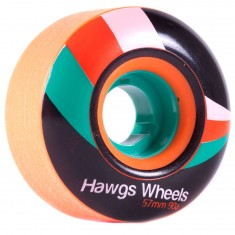 Landyachtz Street Hawgs Longboard Wheels 57mm