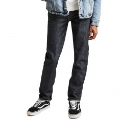 Levi's Skate 511 Slim 5 Pocket SE Jeans - Rigid Indigo