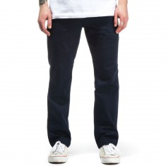 Levi's Work Pants - Navy Blazer Twill