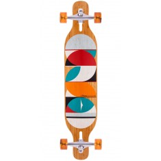 Loaded Dervish Sama Longboard Skateboard Complete