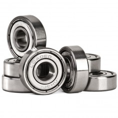 Loaded Jehu Precision Skateboard Bearings