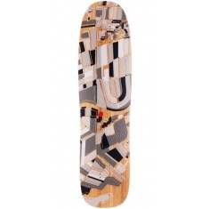 Loaded Overland Longboard Skateboard Deck