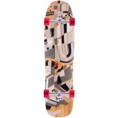 Loaded Overland Longboard Skateboard Complete
