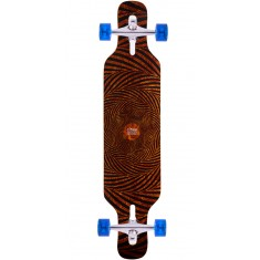 Loaded Tan Tien Longboard Skateboard Complete