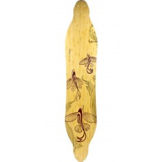 Loaded Vanguard Longboard Deck - Flex 3 - Blem