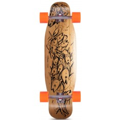 Loaded Poke Longboard Skateboard Complete