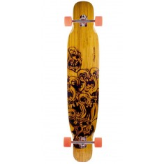Loaded Bhangra Longboard Skateboard Complete