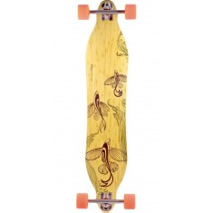 "Loaded Bamboo Vanguard 38"" and 42"" Longboard Skateboard Complete"