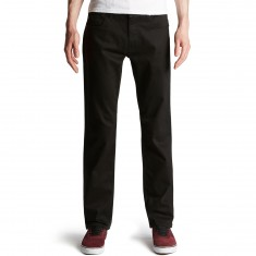 LRG RC True Tapered Fit Jeans - Raw Black