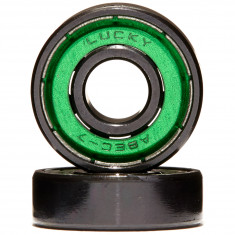 Lucky Abec 7 Skateboard Bearings