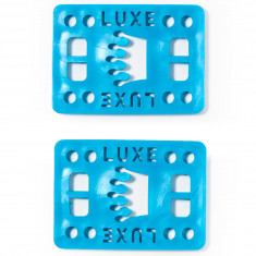 "Luxe 1/4"" Riser Pad Set - Blue"
