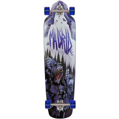 Madrid Bigfoot Longboard Complete