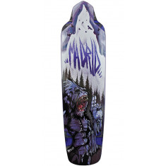Madrid Bigfoot Longboard Deck