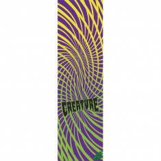 Mob X Creature Hippy Skull Top Griptape