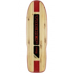 Moonshine Tucker Longboard Deck