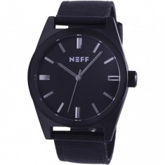Neff Nightly Watch - Black/Black