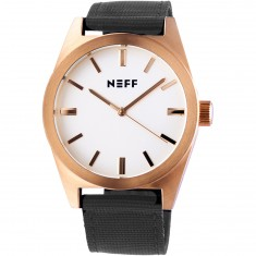 Neff Nightly Watch - Gold/Black