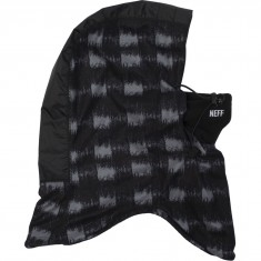 Neff Tech Riding Hood - Brush Plaid